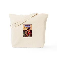 Pernod Fils Absinthe Tote Bag