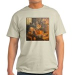 September, 1928 Light T-Shirt