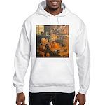 September, 1928 Hooded Sweatshirt