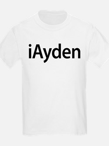 iAyden T-Shirt