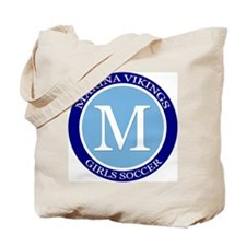 Unique Marina Tote Bag