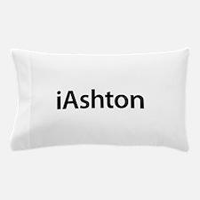 iAshton Pillow Case