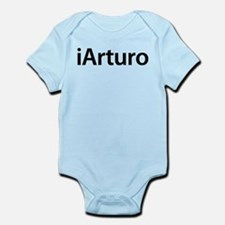 iArturo Infant Bodysuit