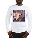 September, 1929 Long Sleeve T-Shirt