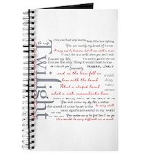 Unique Jacob black Journal