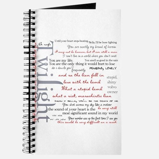 Unique Emmett cullen Journal