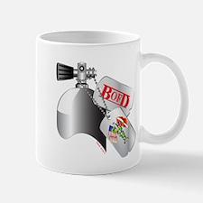 Scuba Military Mug
