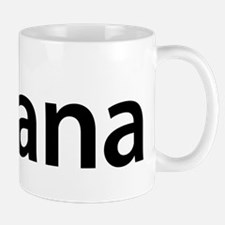 iAriana Mug