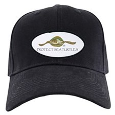 Sea Turtle Baseball Hat