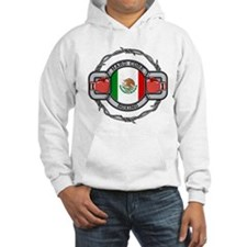 Mexico Boxing Hoodie
