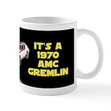 That's No Moon (Gremlin) - Satirical Mug