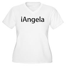 iAngela T-Shirt