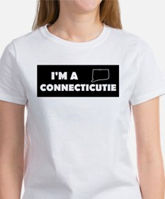 I'm a Connecticutie Tee