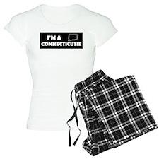 I'm a Connecticutie Pajamas