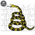 Gadsden flag e2 Puzzle