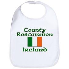 Cute Roscommon Bib