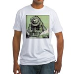 November, 1929 Fitted T-Shirt