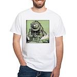 November, 1929 White T-Shirt
