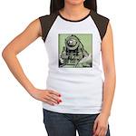 November, 1929 Women's Cap Sleeve T-Shirt