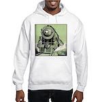 November, 1929 Hooded Sweatshirt