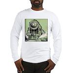November, 1929 Long Sleeve T-Shirt