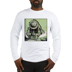 November, 1929 Long Sleeve T-Shirt