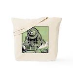 November, 1929 Tote Bag