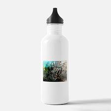 Cave Painter Water Bottle