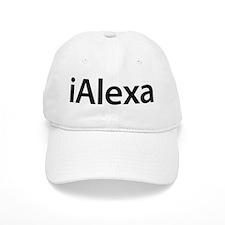 iAlexa Baseball Cap