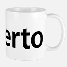 iAlberto Mug