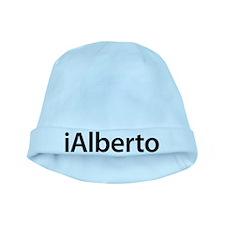 iAlberto baby hat