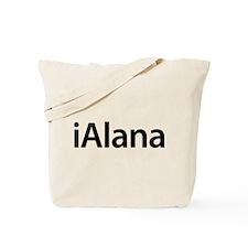 iAlana Tote Bag