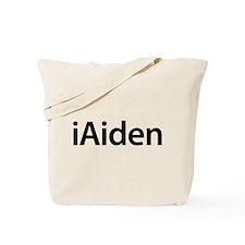 iAiden Tote Bag