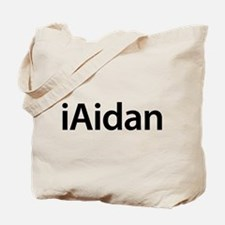 iAidan Tote Bag