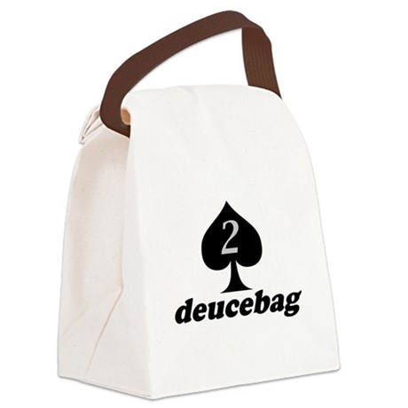 DEUCEBAG FUNNY CHRISTMAS GIFT BAG SHIRT 2012 HOLID