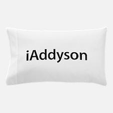 iAddyson Pillow Case