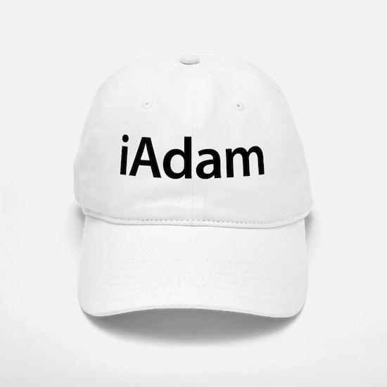 iAdam Baseball Baseball Cap