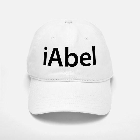 iAbel Baseball Baseball Cap