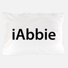 iAbbie Pillow Case