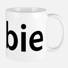 iAbbie Small Small Mug