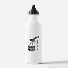 Seeker of Truth Water Bottle