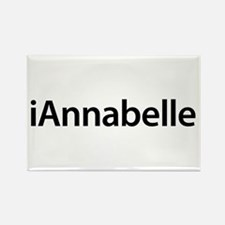 iAnnabelle Rectangle Magnet