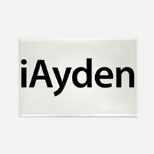 iAyden Rectangle Magnet