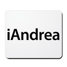 iAndrea Mousepad