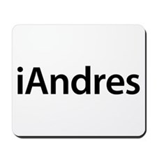 iAndres Mousepad