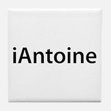 iAntoine Tile Coaster