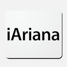 iAriana Mousepad