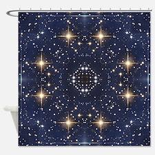 Pattern 354 Shower Curtain