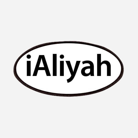 iAliyah Patch