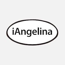 iAngelina Patch